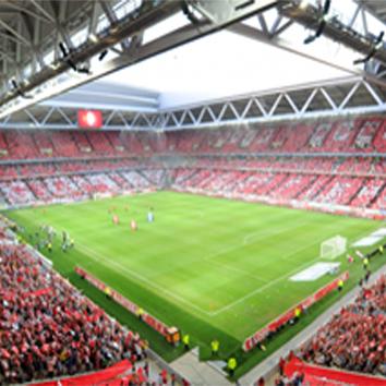 numerique stade- Grand stade de Lille