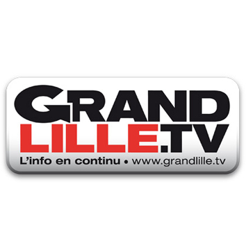 interview axone- Grand Lille TV