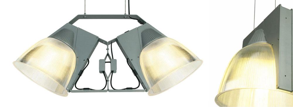 luminaire architectural fozz