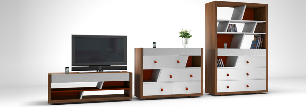meuble multim dia agence design produit industriel. Black Bedroom Furniture Sets. Home Design Ideas